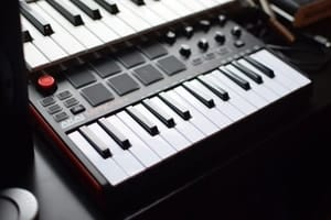 A Beginner's Guide To MIDI: What Is It? How Does It Work?