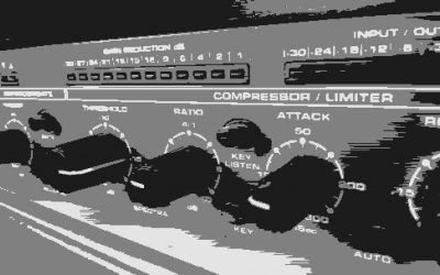 Audio Compression Explained – How it Works and When to Use it