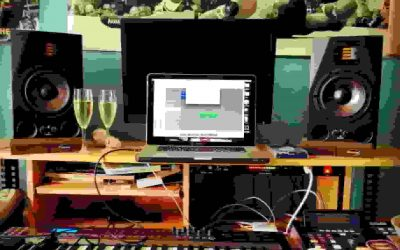 Home Recording Studio Setup for Beginners: 5 Essential Items to Own