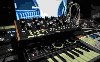 Beginnner's Guide to Synthesizers: How They Work and Which to Buy First