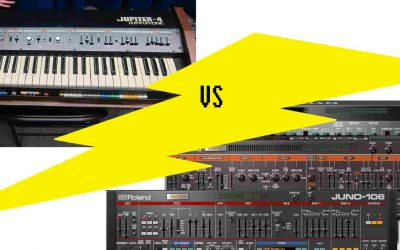 Analog vs Digital Synth – Which To Choose?