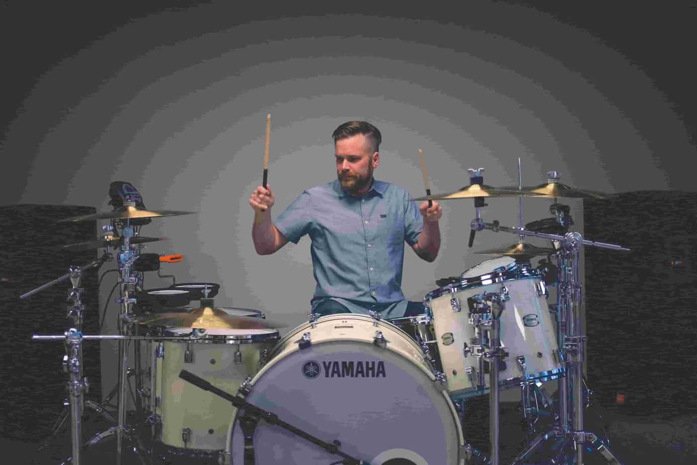 How to Write and Record Drum Parts for Non-Drummers
