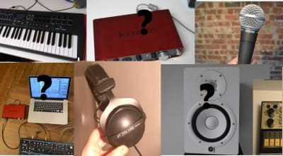 Setting up a recording studio on a budget – Get started for under $1000