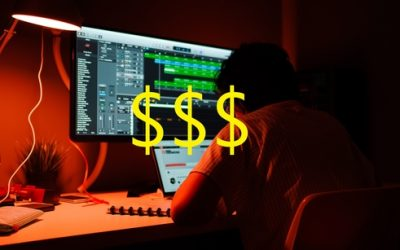 Can You Make Money with a Home Studio?