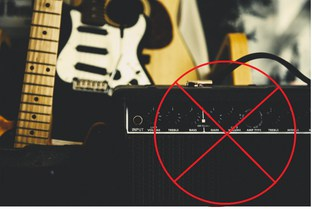 How to Record Guitar Without an Amp: The Complete Guide