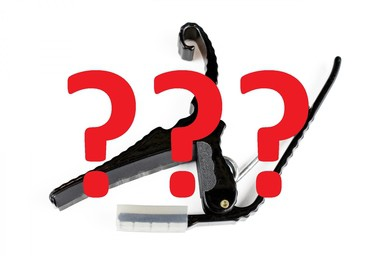 Can You Use a Capo on a Bass Guitar?