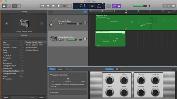 Best Free Midi Keyboard Software For Windows Mac And Android Musicians Hq